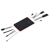 Карточка — набор инструментов Multi Tec, красная фото