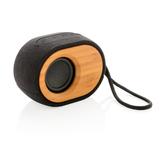 Колонка Bamboo X, черный фото