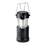 Колонка Bluetooth фонарь, черный фото