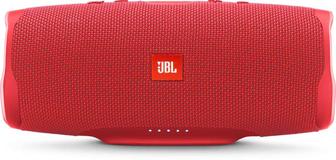 Колонка портативная JBL Charge 4, красная, 7800mAh фото