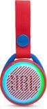 Колонка портативная JBL JR Pop, красная, 650mAh фото