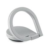 Кольцо держатель телефона, серебряный/серый фото