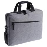 Конференц-сумка Burst, серая фото
