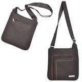 Конференц-сумка Messenger, коричневый фото