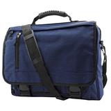 Конференц-сумка с отделением для ноутбука Portfolio, синий фото