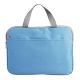 Конференц-сумка Тодес-2 отделением для ноутбука, синий фото