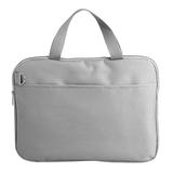 Конференц-сумка Тодес-2 отделением для ноутбука, серый фото
