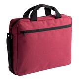 Конференц-сумка Unit Member, бордовая фото
