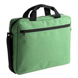 Конференц-сумка Unit Member, зеленая фото