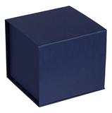 Коробка Alian, синяя фото