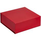 Коробка BrightSide, красная фото