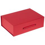 Коробка Matter, красная фото