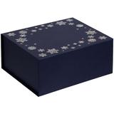 Коробка North Stars, синяя фото