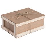 Коробка Почтальон П, малая фото