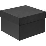 Коробка Surprise, черная фото