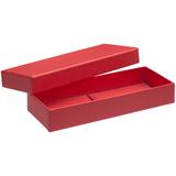 Коробка Tackle, красная фото