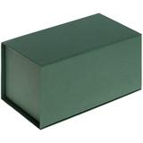 Коробка Very Much, зеленая фото