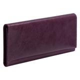 Кошелек Letizia, фиолетовый фото