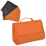 Коврик для пикника SUNDAY, оранжевый фото