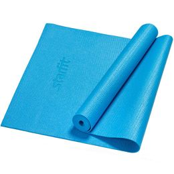 Коврик для йоги Asana, синий фото