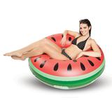 Круг надувной giant watermelon slice фото