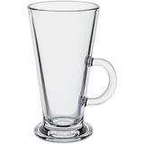 Кружка для латте Pub, 263 мл, прозрачная фото