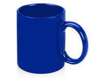 Кружка Марго, синий фото