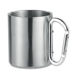 Кружка металлическая с карабино фото