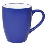 Кружка Milar 300 мл, синий фото
