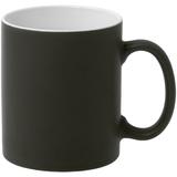 Кружка Promo матовая, 320 мл, темно-серая фото