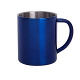 Кружка YOZAX, синий фото