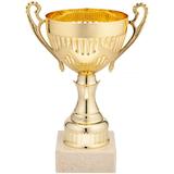 Кубок Dazzle, золотистый фото
