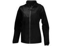 Куртка Flint мужская, черный фото
