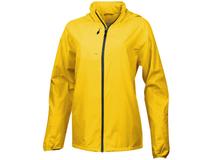 Куртка Flint мужская, желтый фото