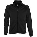 Куртка флисовая мужская New Look Men 250, черная фото