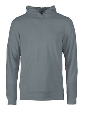 Толстовка флисовая мужская Switch серая, серебряный/серый фото