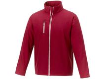 Куртка флисовая Orion мужская, красный фото