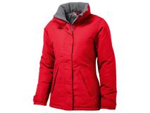 Куртка Hastings женская, красный фото