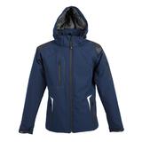 """Куртка мужская """"ARTIC"""", тёмно-синяя фото"""