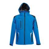 """Куртка мужская """"ARTIC"""", ярко-синяя фото"""