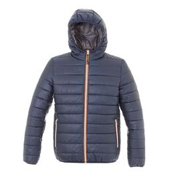 Куртка мужская COLONIA, синяя фото