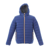 Куртка мужская COLONIA, тёмно-синяя фото