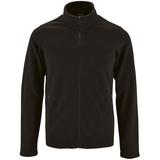 Куртка мужская Norman, черная фото