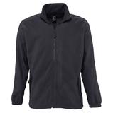 Куртка мужская North 300, угольно-серая фото