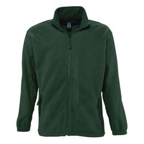 Куртка мужская North 300, зеленая фото