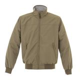 Куртка мужская PORTLAND, зелёная фото