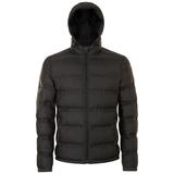 Куртка мужская RIDLEY MEN, черная фото