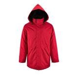 Куртка на стеганой подкладке Robyn, красная фото
