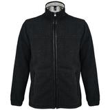Куртка NEPAL, черная фото