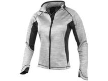 Куртка Richmond женская на молнии, серый фото